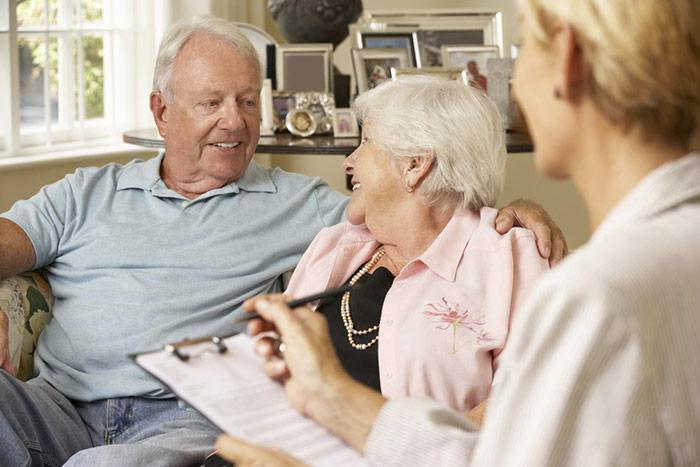 Obtenir un RDV avec un expert immobilier